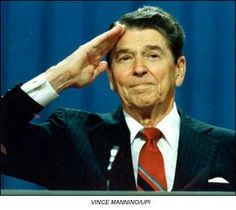 Was there ever any question as to whether or not this man loved his country? No.