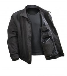 Right To Bear Arms Company - Rothco 3 Season Concealed Carry Jacket, $79.99 (http://www.rtba.co/rothco-3-season-concealed-carry-jacket/)