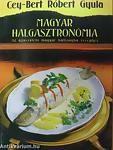 Magyar halgasztronómia