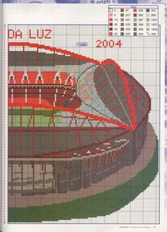 Estadio Benfica 2