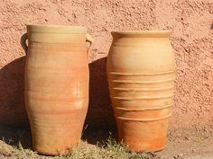 Ankor & Marbelle s; Planter Pots, Natural, Home Decor, Terracotta, Morocco, Decoration Home, Room Decor, Home Interior Design, Nature