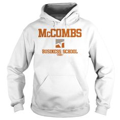 McCOMBS SCHOOL OF BUSINESS 2021.