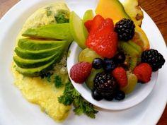 Award Wining Breakfast Specialties | The Victorian Cafe