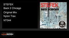 STEFEK - Back 2 Chicago (Original Mix)