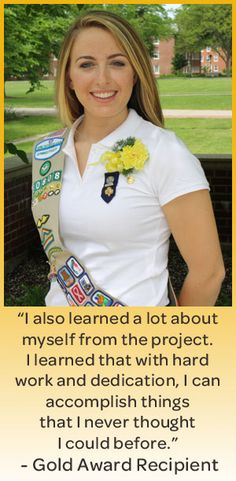 Great information and and Gold Award resources from the Girl Scouts of CT Girl Scout Leader, Girl Scout Troop, Girl Scouts, Girl Scout Gold Award, Project Ideas, Diy Projects, College Ready, Girl Scout Juniors, Scout Camping