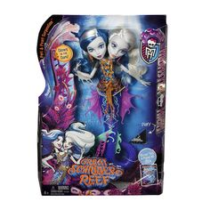 Monster High Peri & Pearl Serpentine Dolls Great Scarrier Reef Down Under… Mattel Shop, Christmas Gifts For Girls, Bunny Toys, Dolls For Sale, Monster High Dolls, Doll Accessories, Cool Toys, Kids Toys, Scary