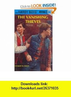 Hardy Boys 66 The Vanishing Thieves (9780448437033) Franklin W. Dixon , ISBN-10: 0448437031  , ISBN-13: 978-0448437033 ,  , tutorials , pdf , ebook , torrent , downloads , rapidshare , filesonic , hotfile , megaupload , fileserve