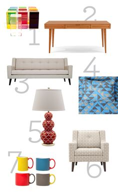 Modern picks for your home from Fab.com.