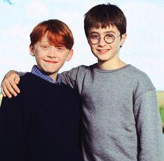 Rupert & Daniel