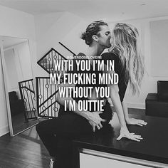 If you are with someone or just love relationship quotes, we have 80 couple love quotes that will warm your heart, put a smile on your face and make you want to kiss the one you love. My Dreams Quotes, Soulmate Love Quotes, Dream Quotes, Deep Quotes About Love, Quotes About Love And Relationships, Relationship Quotes, I Needed You Quotes, Needing You Quotes, Good Morning Hug