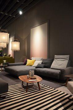 Freistil Rolf Benz Sofa Freistil 175 In 2019 Furniture Pinterest