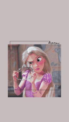 Tangled Wallpaper, Disney Phone Wallpaper, Cartoon Wallpaper Iphone, Iphone Background Wallpaper, Cute Cartoon Wallpapers, Rapunzel Disney, Disney Princess Art, Disney Princess Pictures, Disney Art