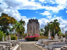 Cementerio Santa Ifigenia Santiago de Cuba More on www.worldwanderista.com !