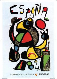 1982 - Espanha