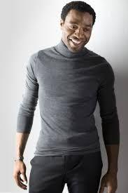 BOAS NOVAS: Chiwetel Ejiofor