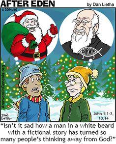 More Than Christmas