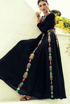 Vestido elegantísimo