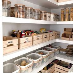 inexpensive kitchen pantry organization ideas for tiny house or your home. - inexpensive kitchen pantry organization ideas for tiny house or your home decor -