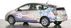 Toyota Prius Second Generation - http://topismag.net/toyota/toyota-prius-second-generation