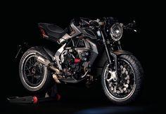 Totalbike – MV Agusta RVS Brutale 800 – Galéria