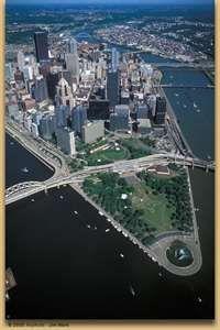 Washington City to Fort Mandan Pittsburgh Bridges, Visit Pittsburgh, Pittsburgh Skyline, University Of Pittsburgh, City Of Pittsburgh, Pittsburgh Restaurants, Beautiful Sites, Beautiful Places, Ohio River