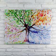 Tablolar - Kanvas Tablo  29x22 cm