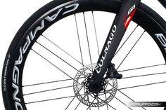 Colnago C64 UAE Emirates Disc 2019 - BDC C64 UAE Emirates Disc 2019 Uae, Cycling, Bicycle, Biking, Hs Sports, Bicycles, Bike, Bicycle Kick, Motorcycles
