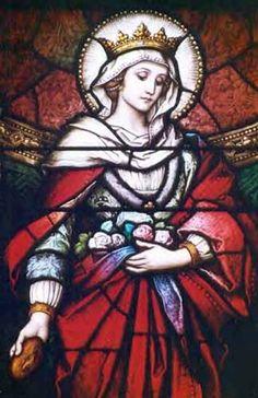 St. Elizabeth of Hungary -article