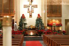 Christmas Eve Candlelight Mass « The Catholic Community of St David the King – West Windsor, NJ
