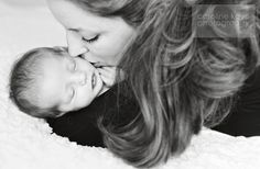 newborn girl photo shoot ideas - Google Search