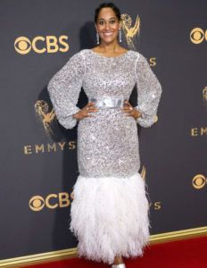 The 13 best looks on The Emmys red carpet