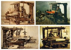 Vincent Van Gogh Collection V (Weaver)
