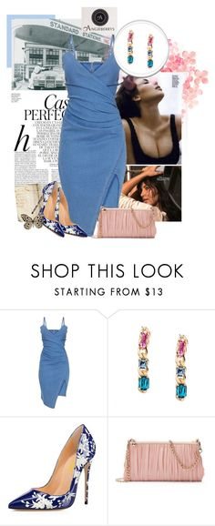 """""""Angieberrys"""" by sierraday ❤ liked on Polyvore featuring Whiteley, INC International Concepts and LC Lauren Conrad"""
