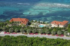 Williams² Cayman Islands Real Estate - TWIN COVES ESTATE Caribbean Homes, Cayman Islands, Property For Sale, Twin, Real Estate, River, Mansions, House Styles, Outdoor