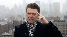 A los 69 años y víctima de cáncer, murió David Bowie