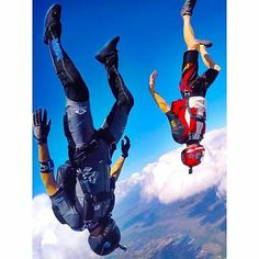 Faaastttt with @freefall.delirium ohh yes. ・・・ Let's get steeeeep this wkend! ☝️