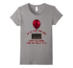 Womens We All Float Halloween T-shirt Small Slate Hallowe... https://www.amazon.com/dp/B075TQWPFX/ref=cm_sw_r_pi_dp_x_njrZzbM57CFEA