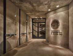 An Industrial Touch of the Disco Decade at Dash Kitchen in Turin | Yatzer