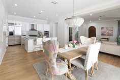House Tour: A Modern Boho Glam Californian House | Apartment Therapy