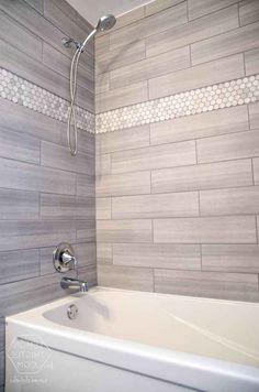 85 Amazing Bathroom Tile Design 2017 Ideas - Page 66 of 85