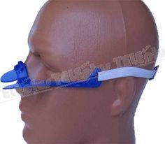 Basketbol Dripling Gözlük - Dripling çalışmalarında kullanılmak üzere antrenman gözlüğü. - Price : TL14.00. Buy now at http://www.teleplus.com.tr/index.php/basketbol-dripling-gozluk.html