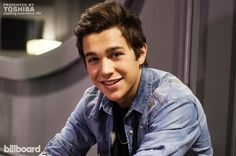 Austin Mahone On the Road: Q&A and Live Performances| Billboard