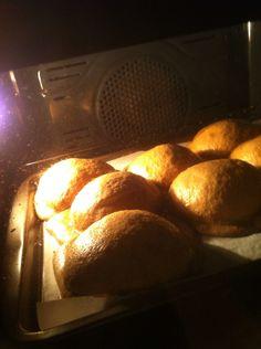How to Cook Delicious Rotiboy (Coffee Bun)