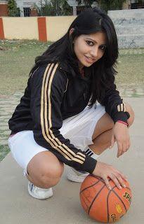 Akanksha Singh Most Valuable Basketball Player Basketball Players Basketball Sports Women