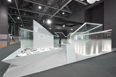 Gallery - HAZE-Guangzhou Design Week C&C Pavilion / C&C DESIGN - 9