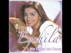 Na Casa de Deus ( Eyshila ) CD Completo