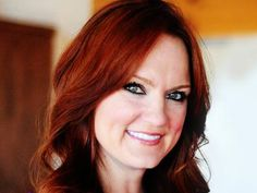 #ThePioneerWoman, Ree Drummond's, I love her show and the food she makes :)