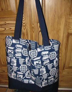 Tote by sewleighmyown, $25.00