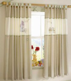 Design de Cortinas por Yousharez Curtain
