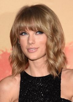 Taylor Swift | Cortes de cabelo 2016